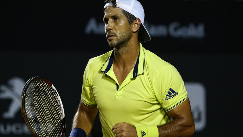 2018 runner-up Fernando Verdasco to play Rio Open next year