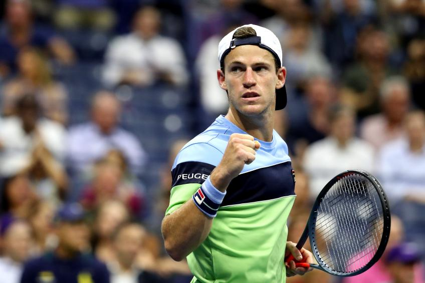 Diego Schwartzman about the ATP Cup: 'The difficulty of the matches is even greater'
