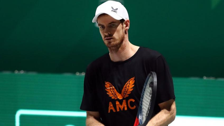 Andy Murray reveals the saddest moments of his childhood