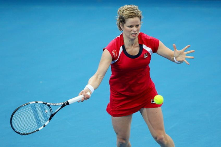 Kim Clijsters announces March return in Monterrey