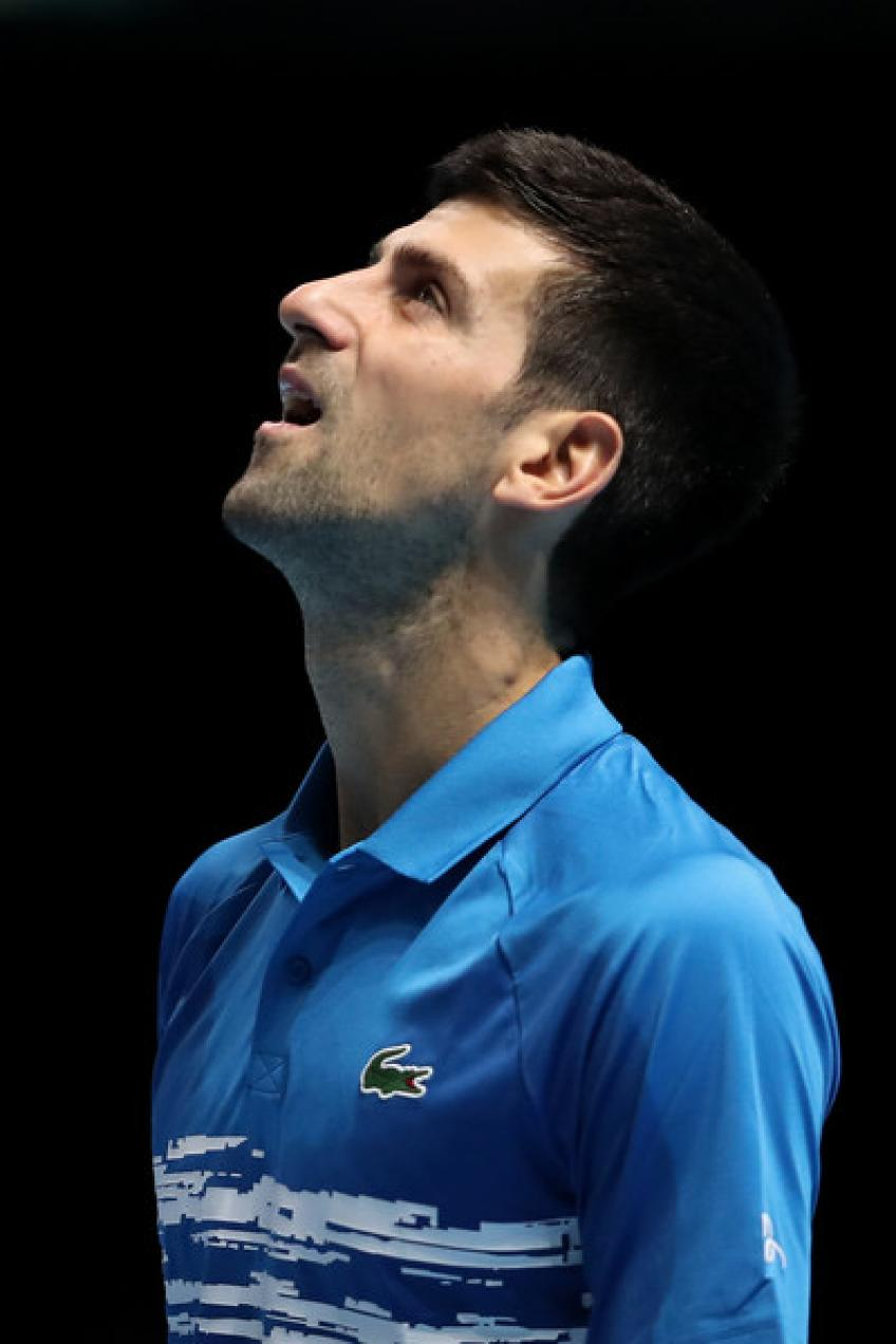 Why Novak Djokovic is playing it safe going into the Australian Open?