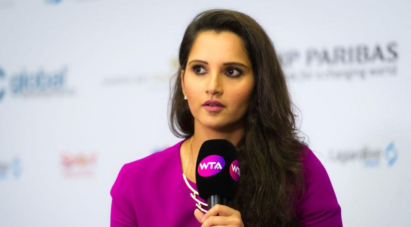 Sania Mirza opens up about her journey back to tennis