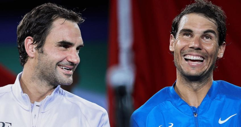 Cristiano Ronaldo: Federer and Nadal are great role models for Young Tennis Players