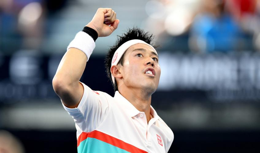Kei Nishikori: I love tennis more than ever, I can still improve
