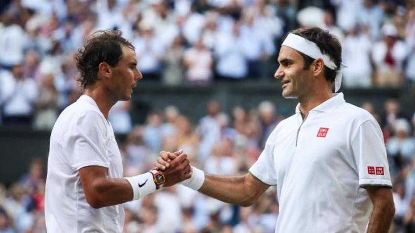 Rafael Nadal, Roger Federer, Novak Djokovic: which rivalries will highlight 2020?