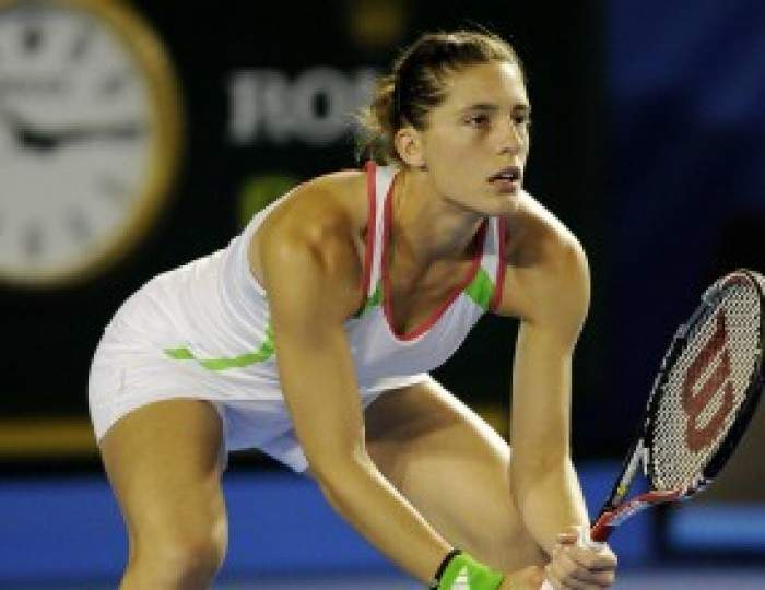 Andrea Petkovic to wear Stella McCartney upon return