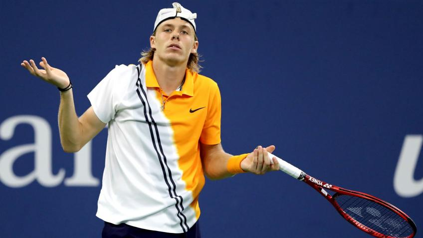 Denis Shapovalov: Davis Cup and ATP Cup Should Be Merged