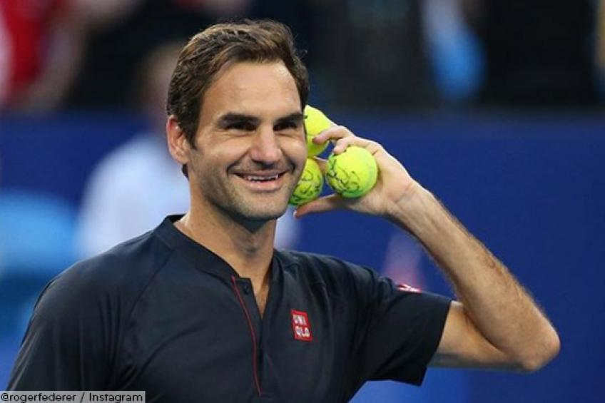 ATP future stars eager to play Roger Federer before he retires