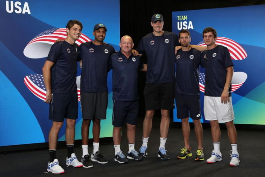 John Isner praises ATP Cup timing and feels confident about 2020