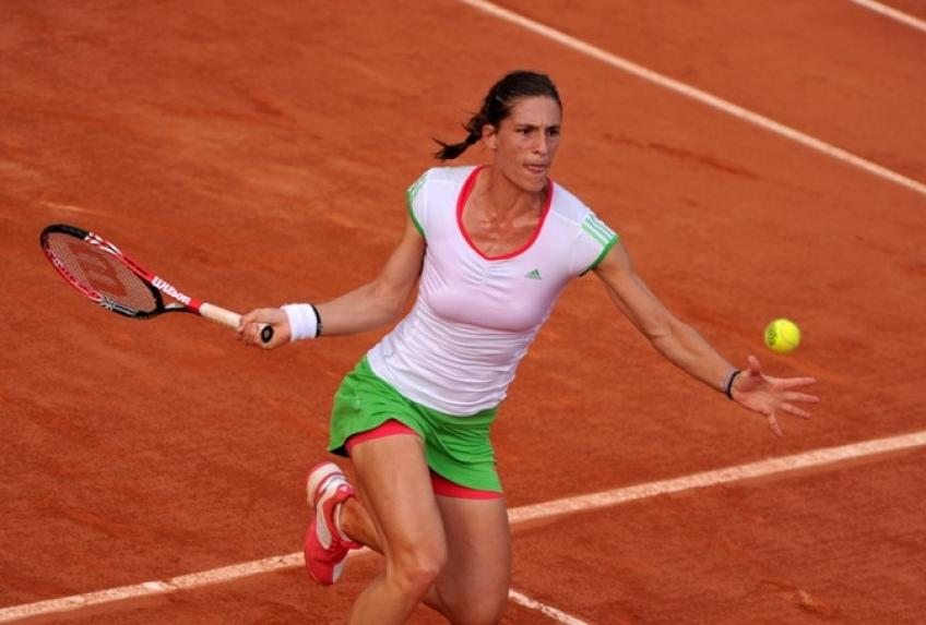 Andrea Petkovic Withdraws from Australian Open Due to Knee Injury