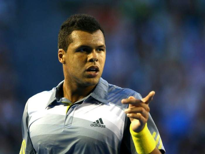 Davis Cup - Tsonga and Gasquet give the French a 2-0 lead over Israel