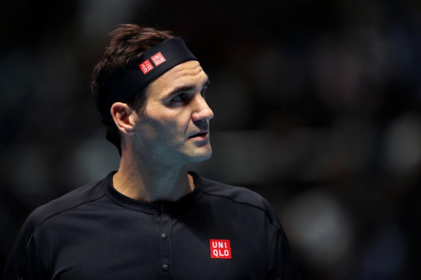 Is it endurance or strategies that Roger Federer will need to get consistent wins?