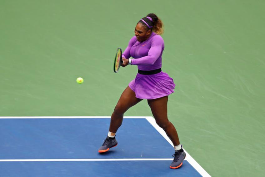 Serena Williams: 'I can still catch Margaret Court, I'm confident I will get there'