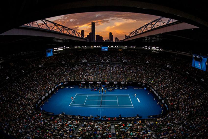 Australian Open is prepared for 'extreme smoke conditions' | Bushfire crisis