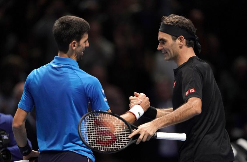 Roger Federer or Novak Djokovic: Who is the king on hard-courts?