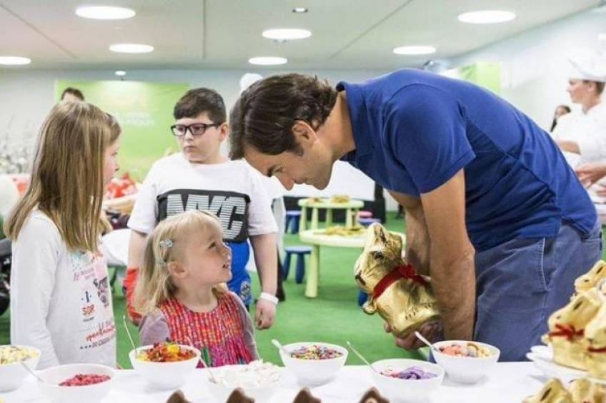 Federer to make personal donation to Aussie bushfire fund
