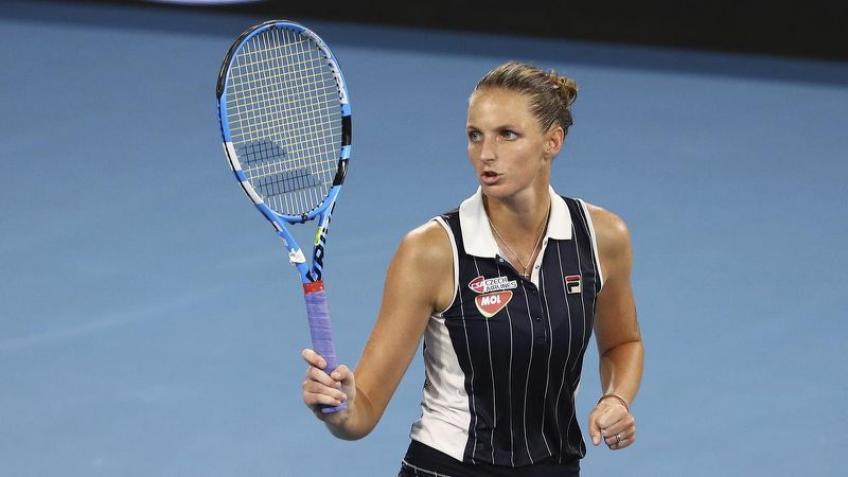 Karolina Pliskova on WTA Cup: I think it can be fun but I'm not interested