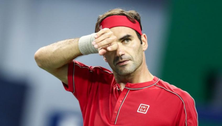 Roger Federer on Climate Change: The Issue Is Very Sensitive