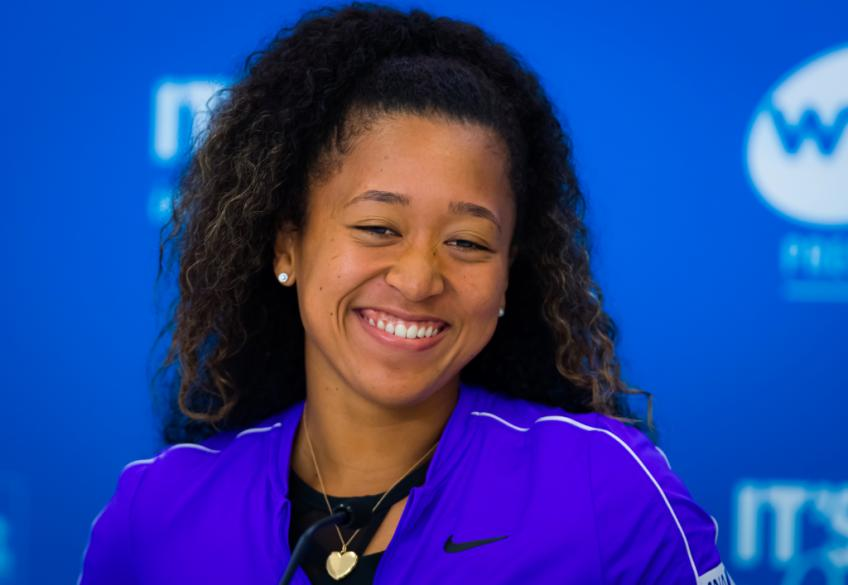 Naomi Osaka reveals her biggest goals for 2020