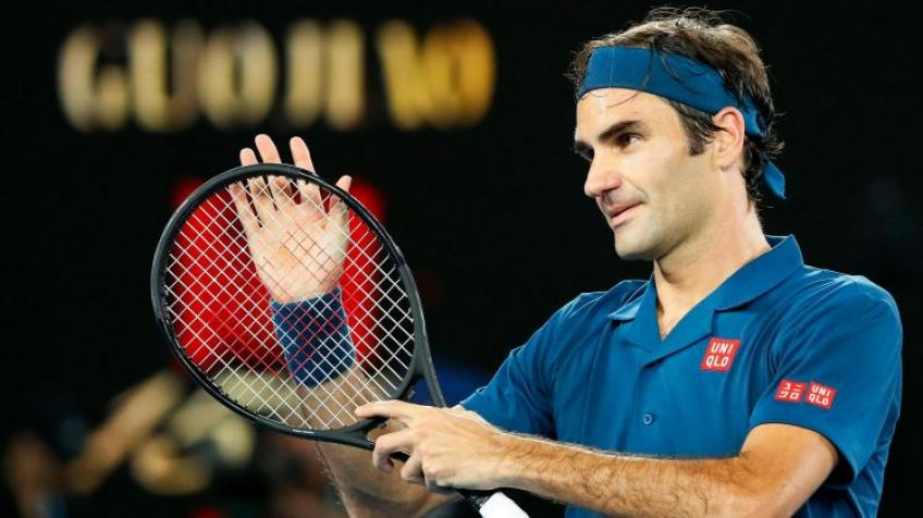 Why is Roger Federer the most beloved player ever?