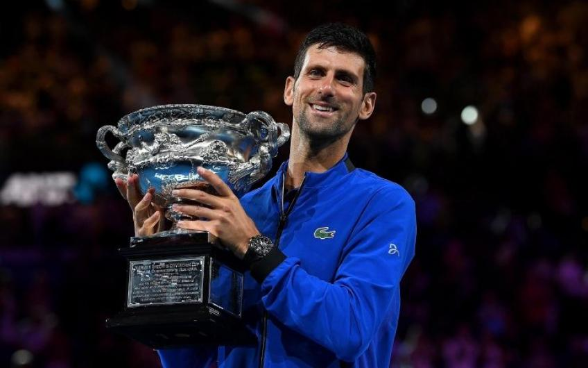 Aus Open men's singles preview: Djokovic challenges Roger Federer and Rafael Nadal