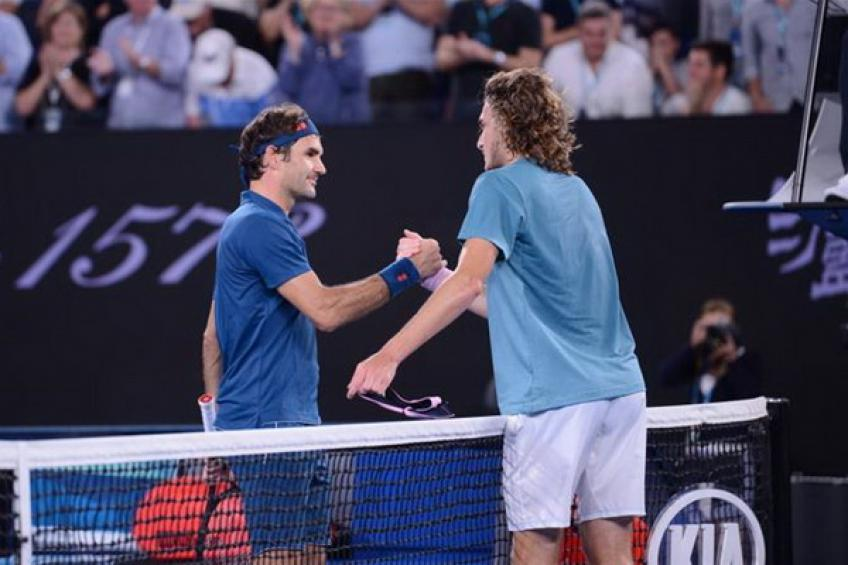 Federer, Nadal lead stars swinging racquets for bushfire relief