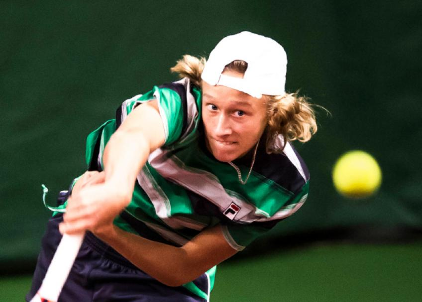 Mats Wilander on Leo Borg: I think we do him a favor if we stop talking about him