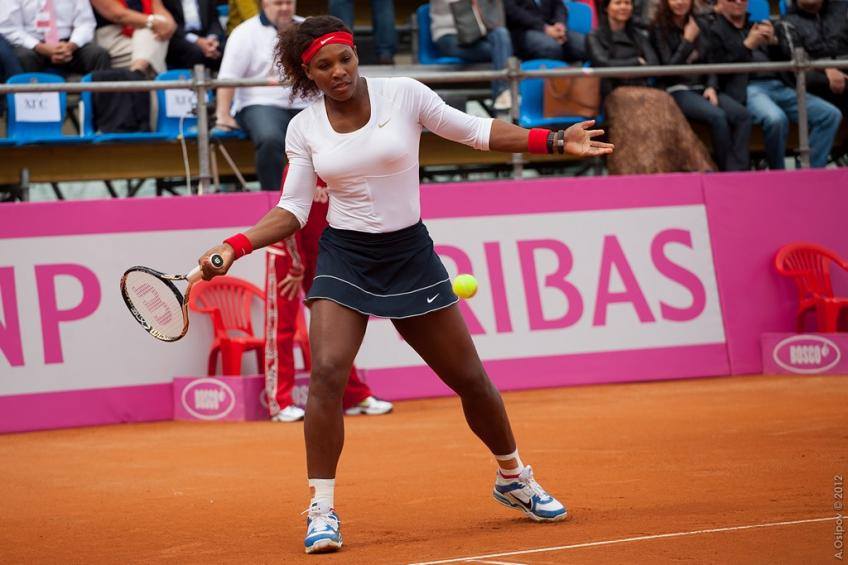 Serena Williams to Play Fed Cup for US in February