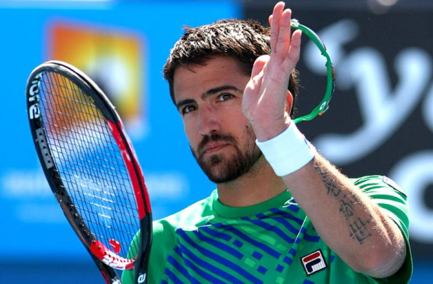 "Janko Tipsarevic: ""My career has been a psychological rollercoaster"""