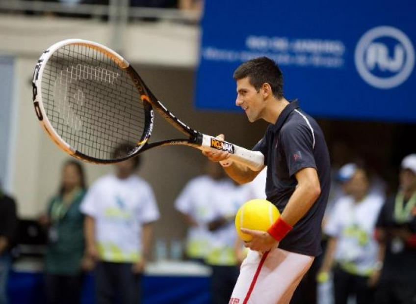Novak Djokovic Wins Important Lawsuit against...
