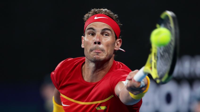 Australian Sports Journo Slams Rafael Nadal for Advertorial Demands for Interview