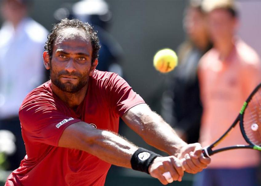 29 Year Old Mohamed Safwat Creates History at the Australian Open