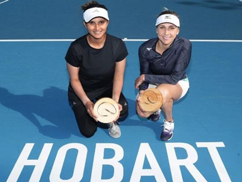 Sania Mirza: I Thought I Would be Rustier Than I Was