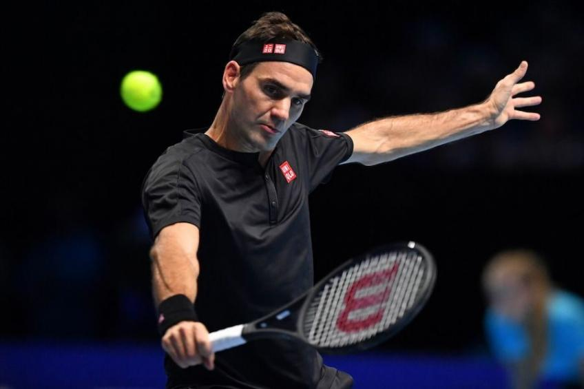 Australian Open 2020: Roger Federer ready for 'tough as nails' John Millman