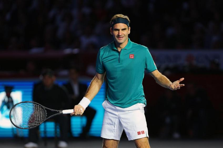 ATP Stats Reveal Why Roger Federer is the Best Server When it Comes to the Crunch
