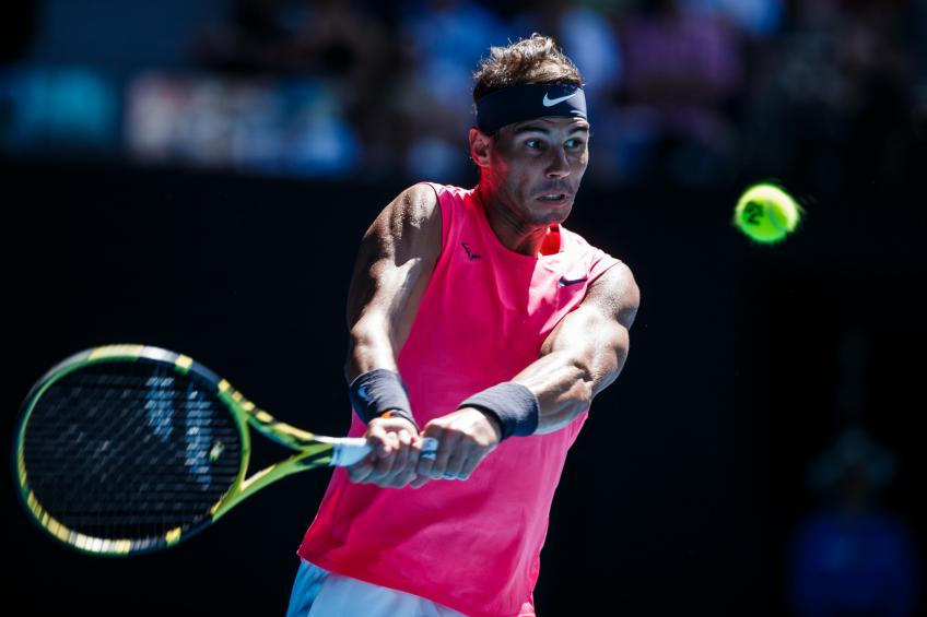 Rafael Nadal: I need to play better