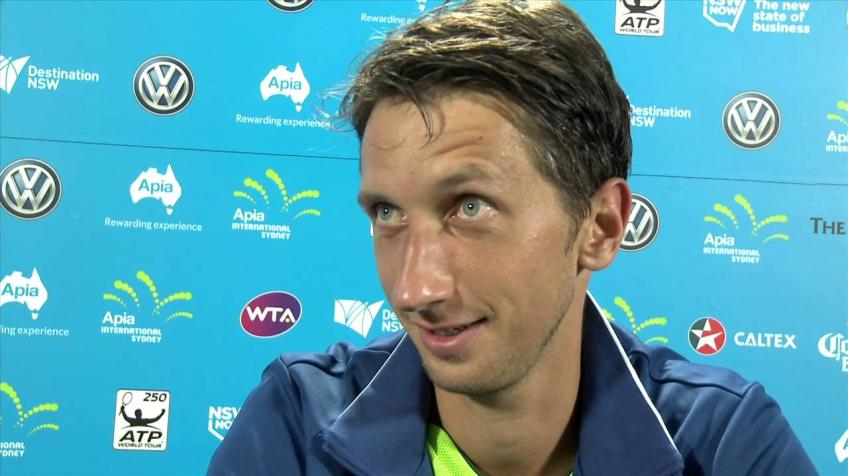 Sergiy Stakhovsky Has a New Business Venture Outside of Tennis