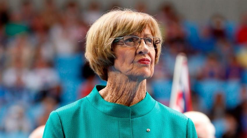 Margaret Court: 24 Slam Record Will be Broken But May Not Be by Serena Williams