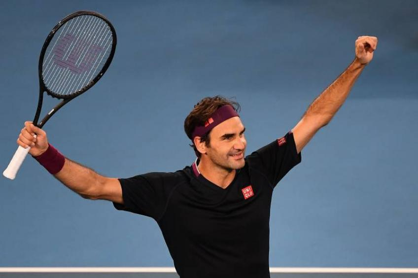 Roger Federer: It was crazy, fun and I couldn't be happier