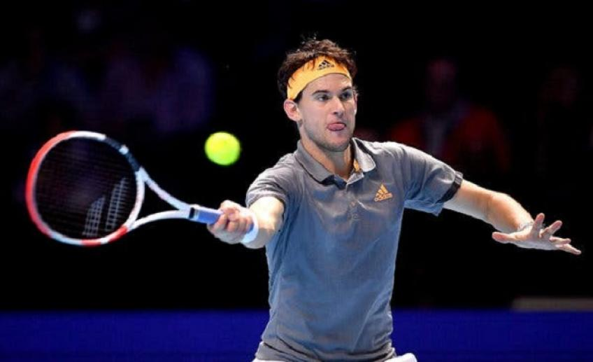 Dominic Thiem Confirms He is No Longer Working with Thomas Muster