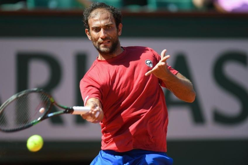 Mohamed Safwat: This is a new beginning for me and for Egyptian tennis