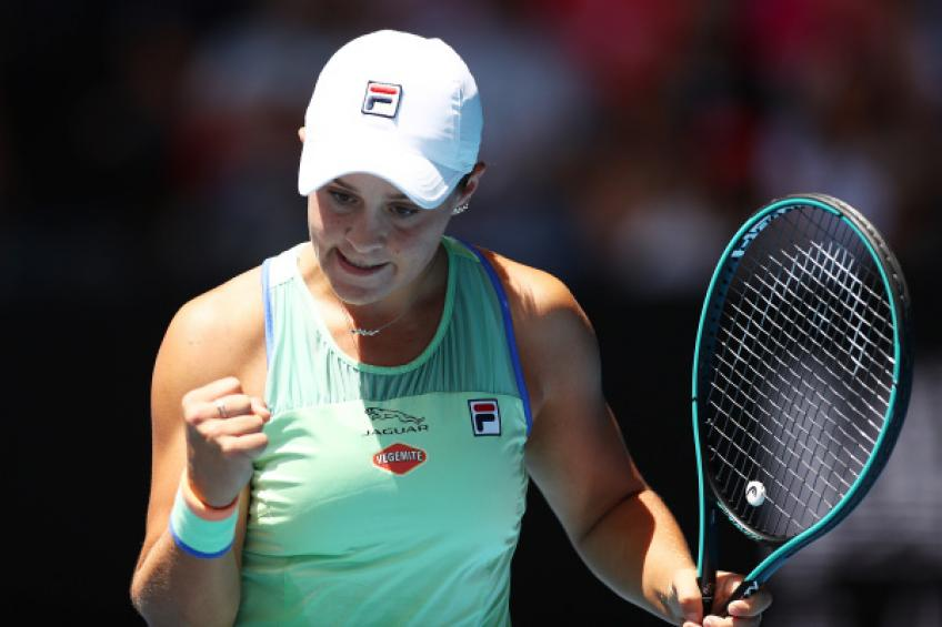 Dokic, Woodforde and McEnroe on Ash Barty After her Semi-Final loss