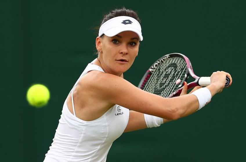 Agnieszka Radwanska Announces She is Expecting First Child