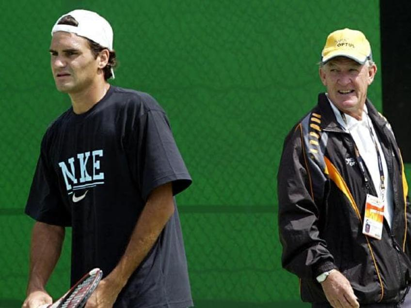 Roche on Roger Federer: 'I wouldnt count him out of returning to Australia next year'