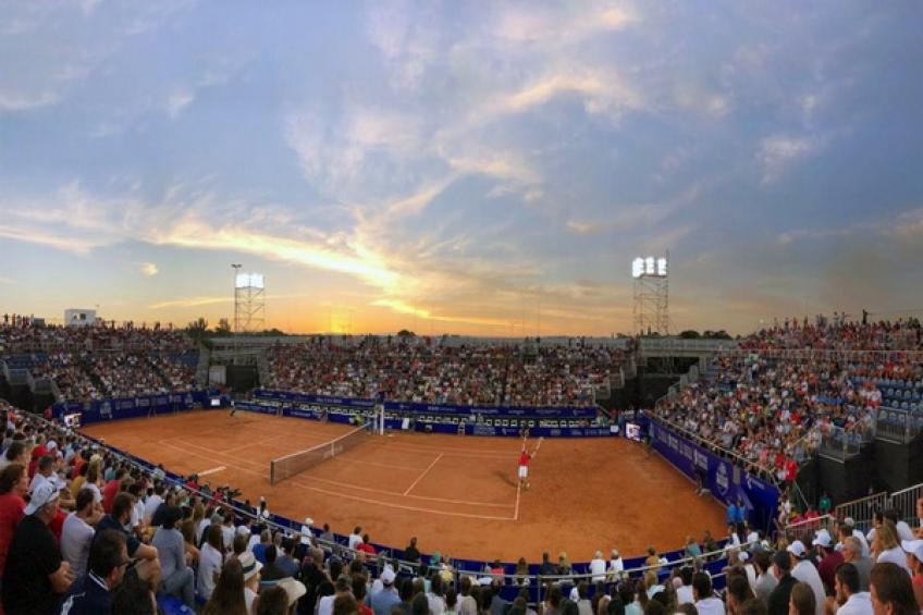 ATP Cordoba - DRAW: Diego Schwartzman, Guido Pella and Cristian Garin are favorites
