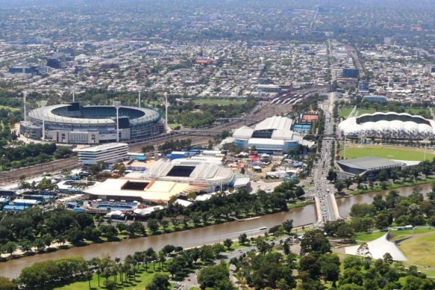 Melbourne Arena set to be renamed