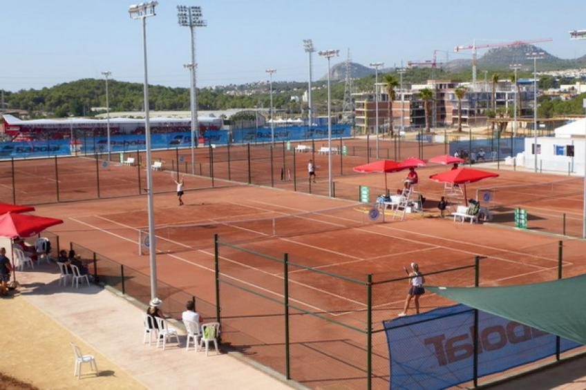 ATP and Tennis Europe join forces in creating Tennis Europe Junior School