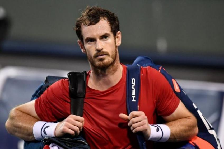 John Newcombe: Andy Murray can never recover from injury