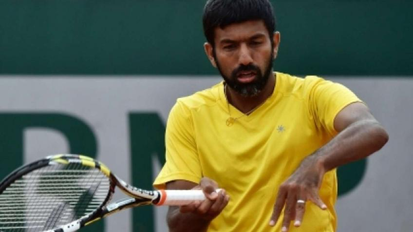 Rohan Bopanna: Sania Mirza is an inspiration for women in the country