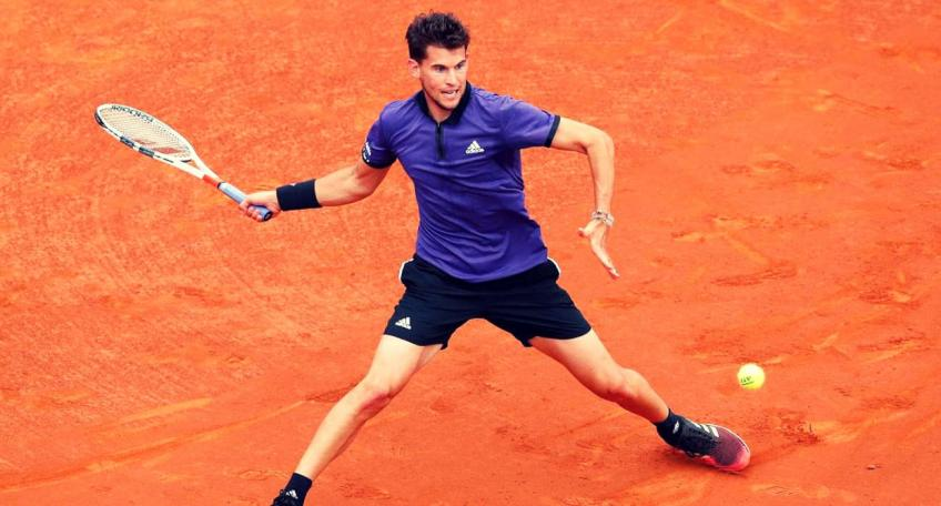 Pat Cash: Dominic Thiem is heir to Rafael Nadal at Roland Garros